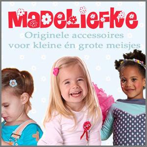 madeliefke webshop