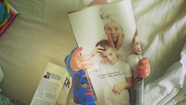 Mamablog, baby-label, babylabel