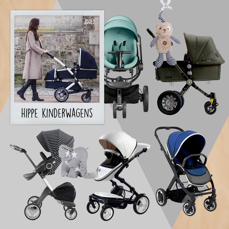 BABYLABEL, Babyspullen, babymusthaves, Hippe kinerwagens