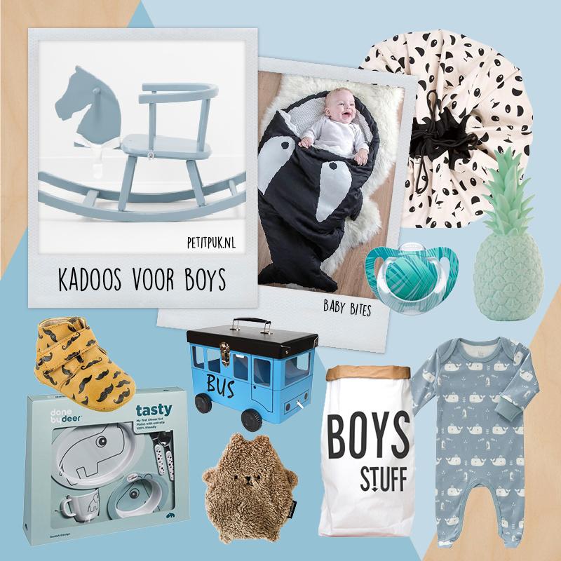 Baby cadeautjes, baby jongen, babylabel