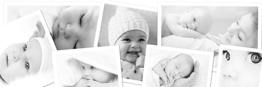 Baby foto's, baby foto insturen, baby-label, babylabel