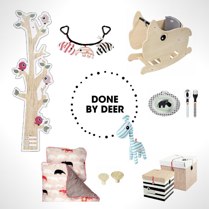 Done by Deer, babykamer accessoires, hipep babyspullen , babymusthaves, babygifts, kraamcadeautjes