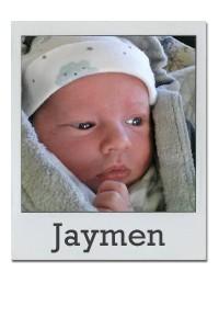 Jaymen