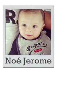 Noé Jerome