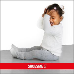 Shoesme, babyproof soft, babyslofjes