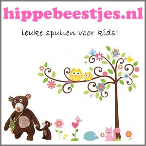 Shop-Hippebeestjes