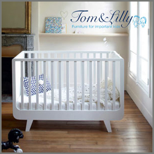 babykamers, tom en lilly, online baby shop