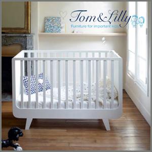 babykames, tom en lilly, online baby shop