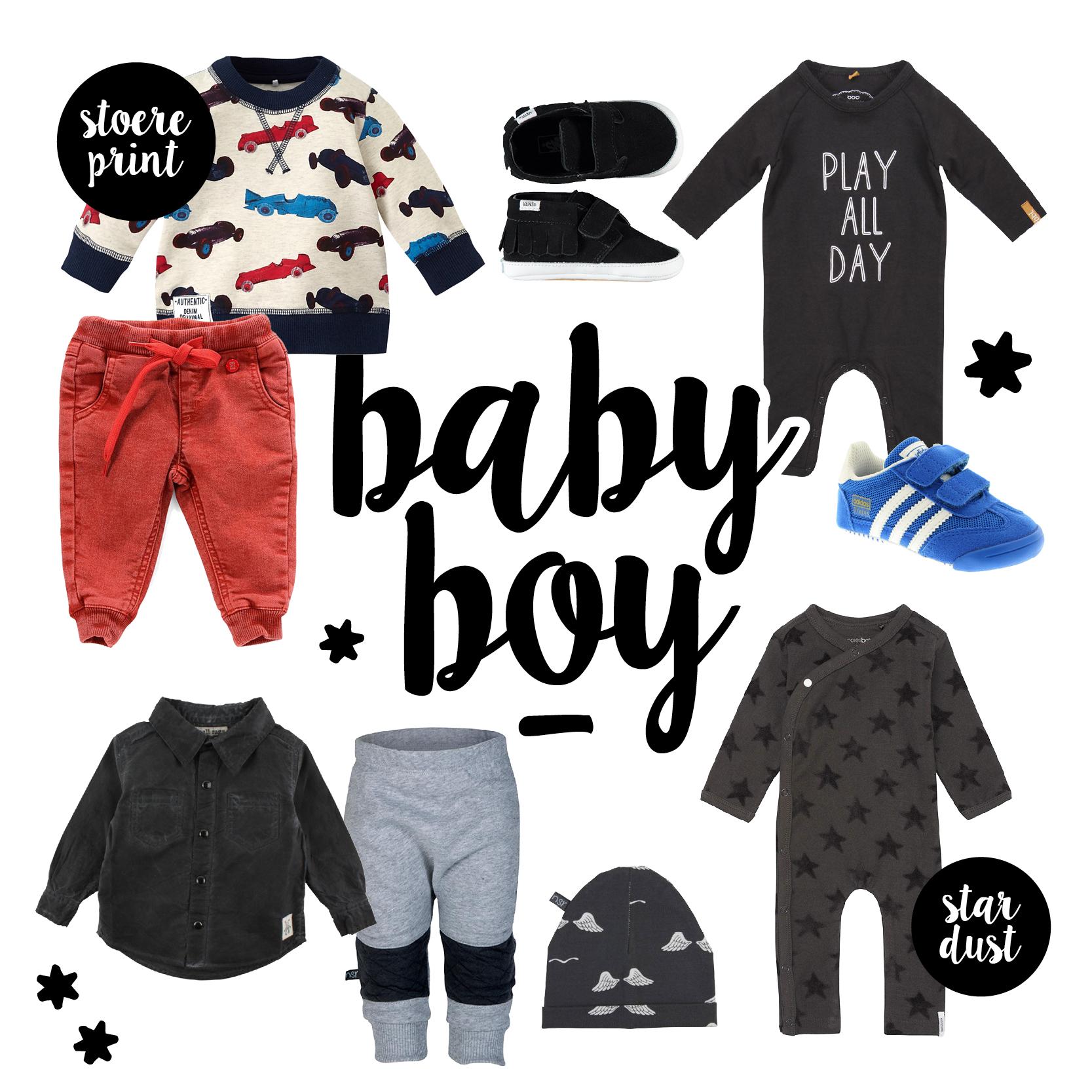 baby boy, jongens babykleding, hippe babykleding, babykleding styling, tips