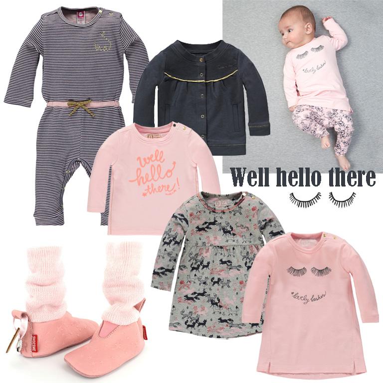 baby-meisje-babykleding