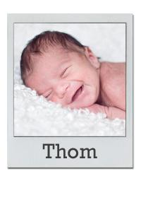 babyfoto insturen, babymodel, babylabel