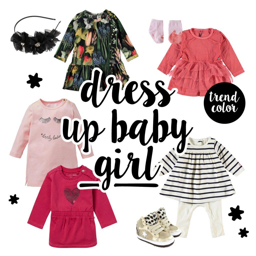 hippe babykleding, baby meisje, babykleertjes, winter 2016-2017, babylabel