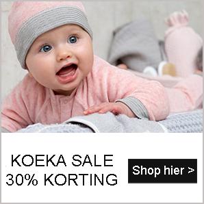 kortingcodes-baby-koeka-korting