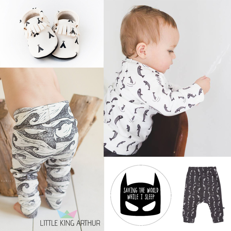 Little Panda Kids Shoes