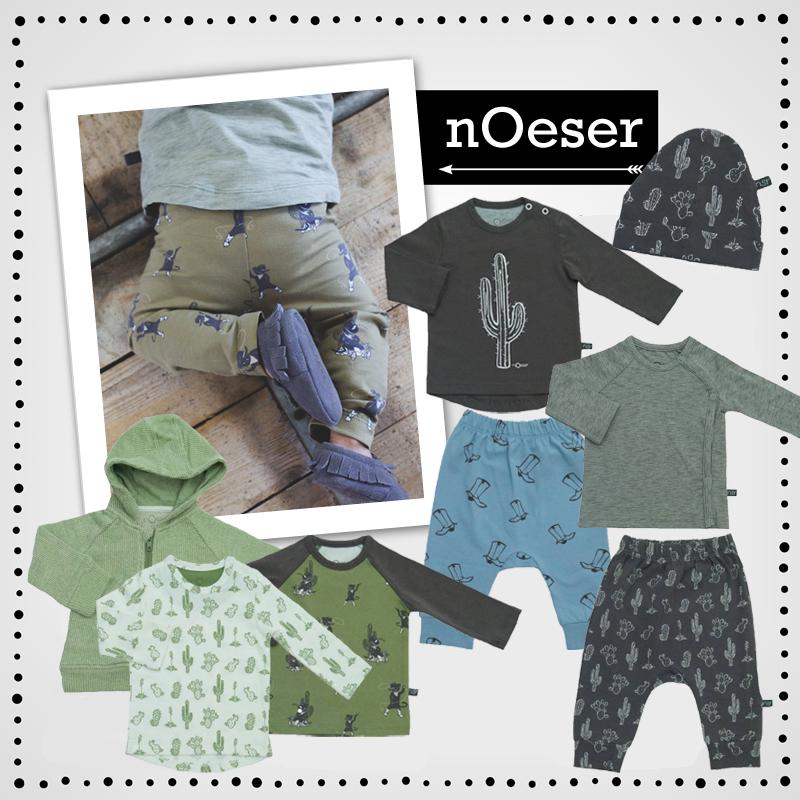 noeser, zomer 2016, hippe babykleding, noeser babykleding, baby jongen