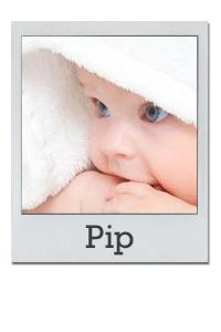 babyfoto insturen, babylabel, babyfoto's