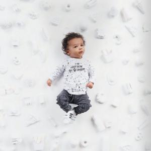 z8 black and white, z8 babykleding, nieuwe babycollectie Z8, Z8 newborn, zwart wit babykleding