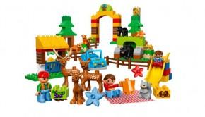 Duplo bos, duplo speelgoed