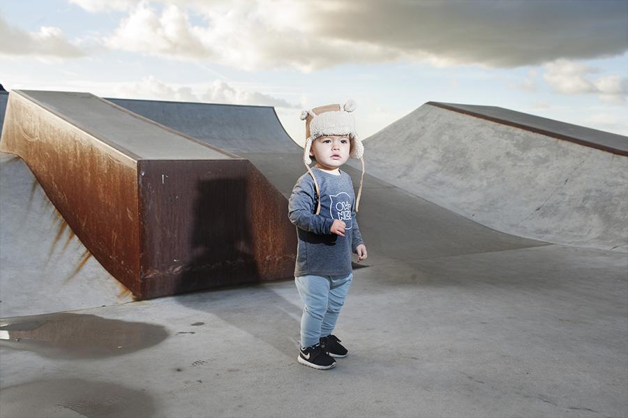 EBZO babykleding, EBZO kinderkleding, hippe babykleding, baby-label