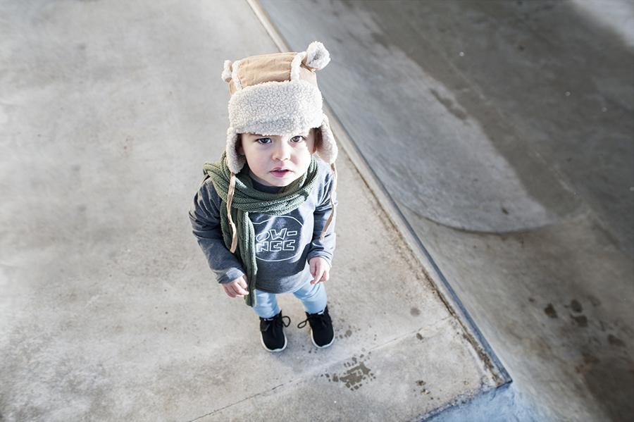 EBZO, ebzo hangemaakte babykleding