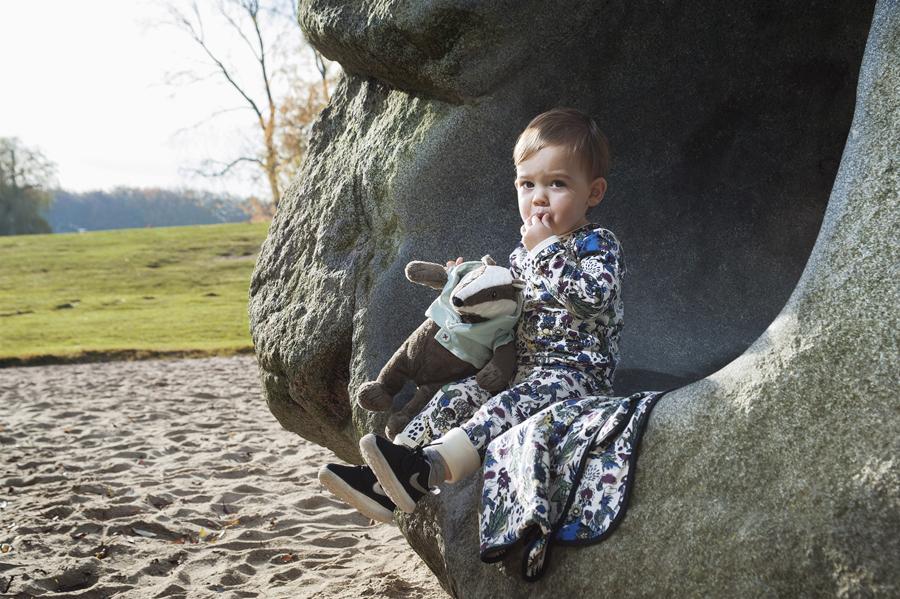 aarrekid kinderkleding, scandinavische kinderkleding, babylabel