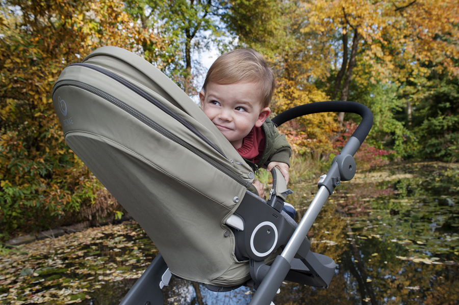 stokke kinderwagens, stokke kinderwagen review, style kit