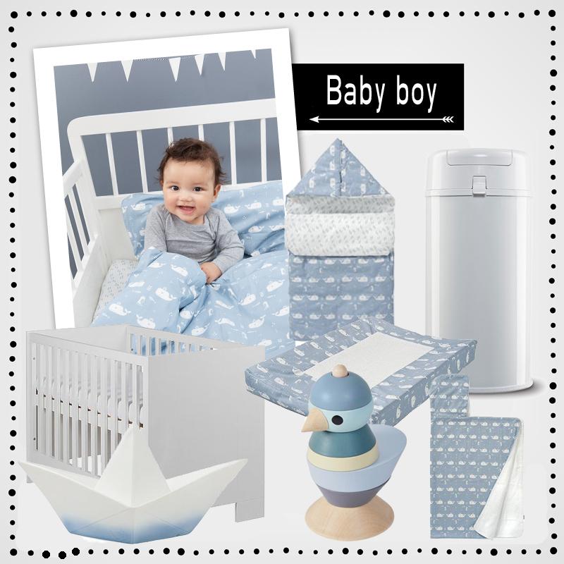 Babyverzorging producten, babymusthaves, babylabel