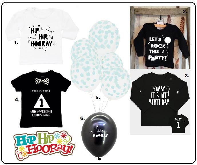 Populair babykleding, eerste verjaardag - Babylabel #AW18