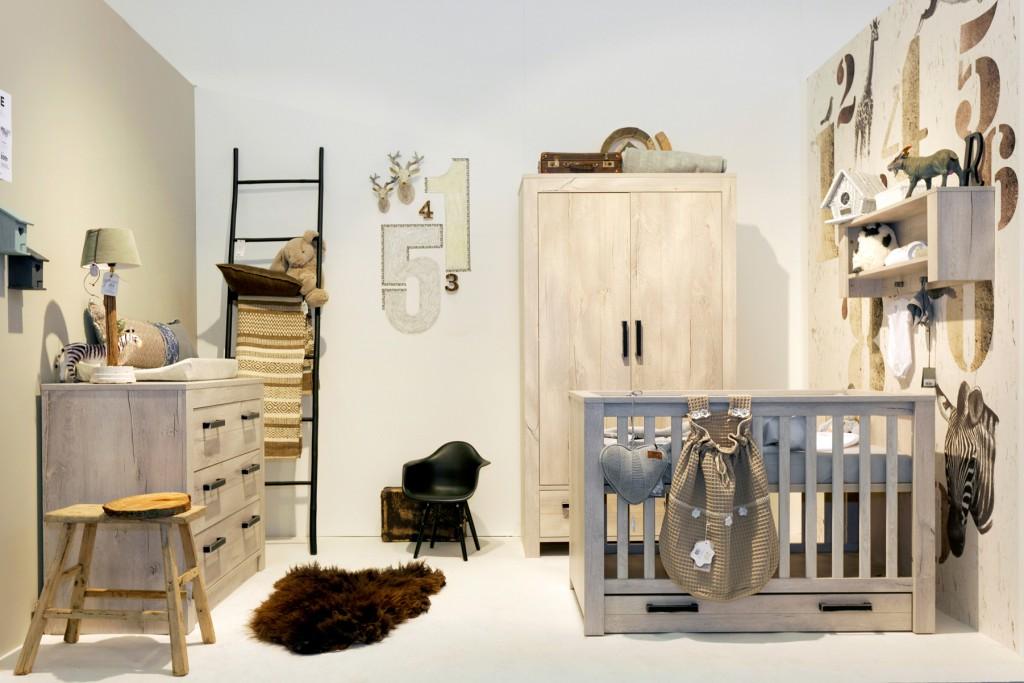 Babywinkel, hippe babykamers, babyspullen