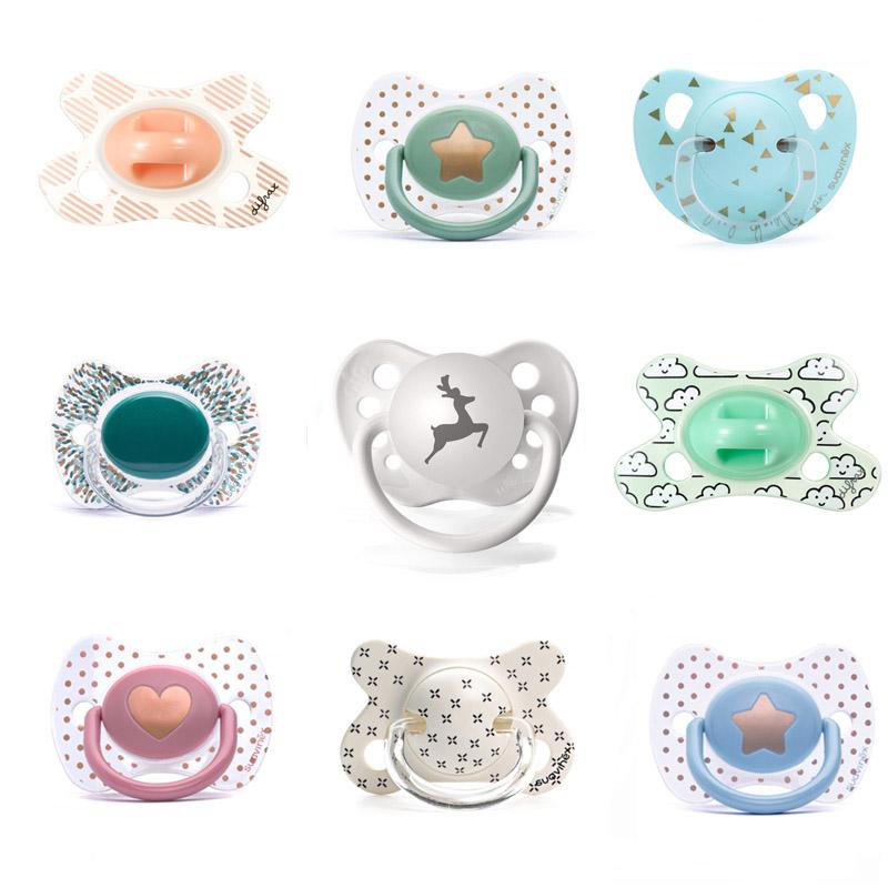 fopspeen, collectie, baby-label
