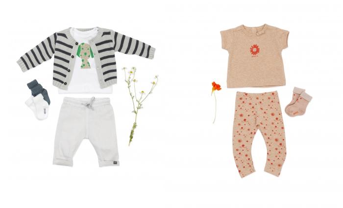 Imps en Elfs babykleding, lifestyle en bedding   Babylabel