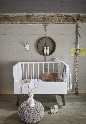 lodger, quilt, inspiratie, babykamer