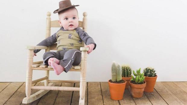 noeser babykleding, zomer 2016, hippe babykleding