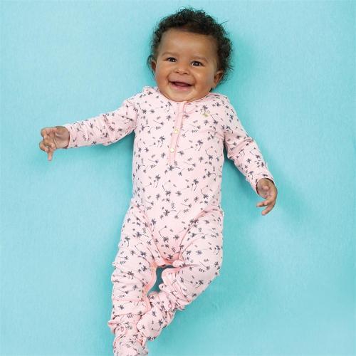 tumble'ndry, babykleding, baby-label