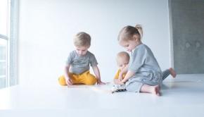 EBZO, handgemaakte babykleding, hippe babykleding, urban babykleding, babylabel