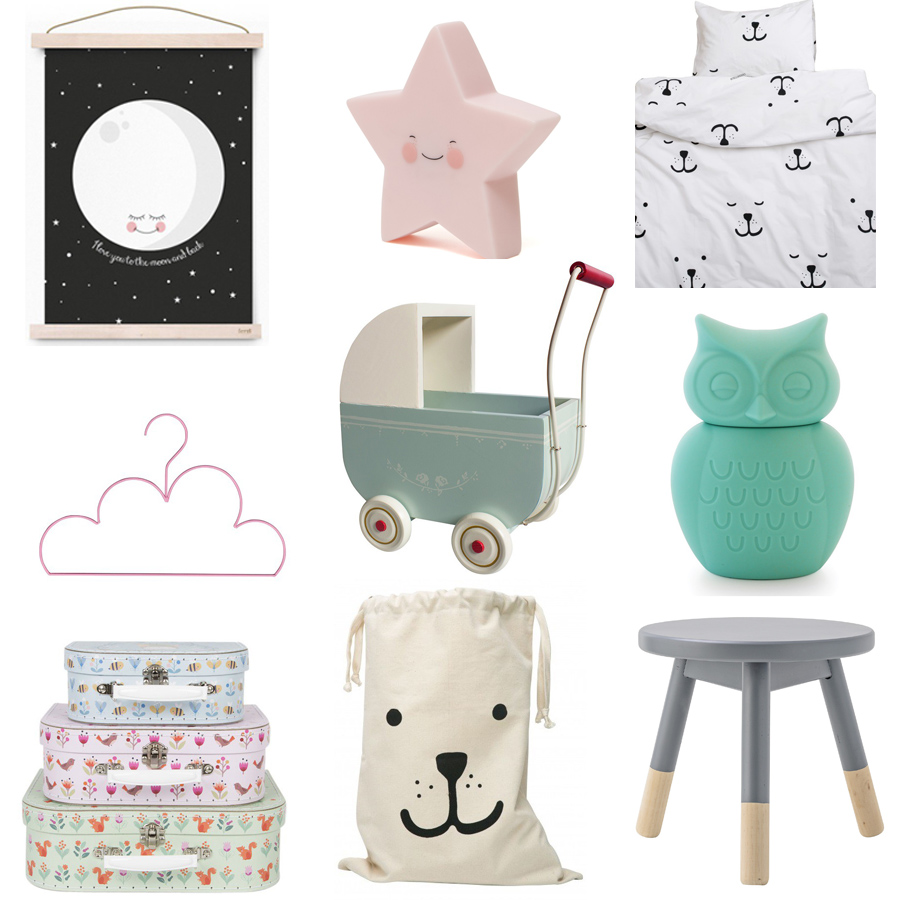 retro babykamer accessoires ~ lactate for ., Deco ideeën
