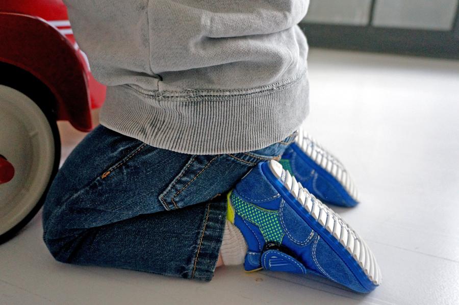 babyschoentjes shoesme, babylabel, eerste babyschoentjes, babymode