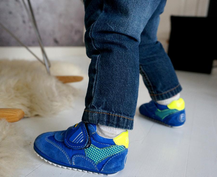 babyschoentjes shoesme, hippe babyschoenen