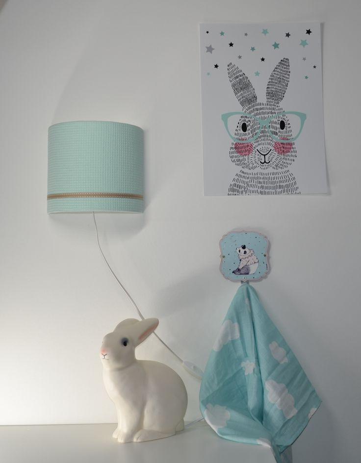 Babykamer verlichting