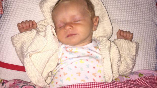 de eerste kraamweek, mamablog, babylabel