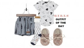 hippe babykleding, babylabel, girls outfit of the day
