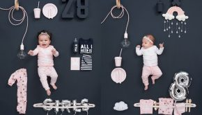 z8 never out of stock, z8 newborn collectie, Z8 babykleding, hippe babykleertjes