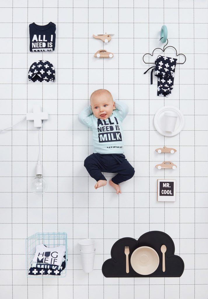 z8 newborn collectie, Z8 babykleding, hippe babykleertjes, babylabel