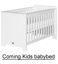 Coming Kids babybed