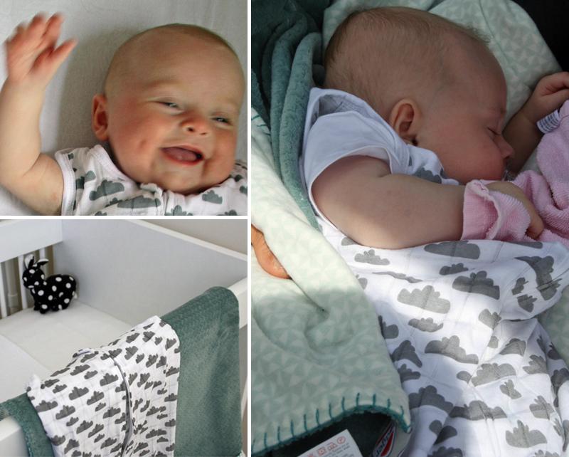 babyslaapzak zomer, babyslaapzakjes online, babylabel review, slaapzakken,