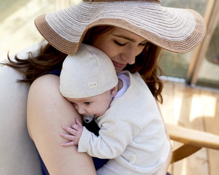 Pure by Prénatal, babykleding, naturel babykleding