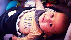 baby 6 maand, babylabel, babyblog, ontwikkeling baby