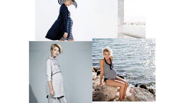 zwangerschapskleding denim, hippe zwangerschapskleding, zomer positiekleding, zwangerschapskleding trend