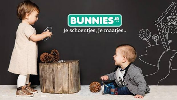 bunnies kinderschoenen, winter 2017