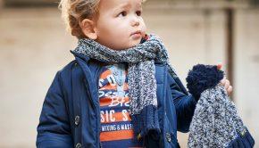 kinder winterjassen, leukste kinderjassen, babyjassen, hippe babyjasjes